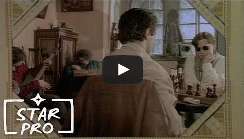 Новый год - клип группы 1|Агата Кристи