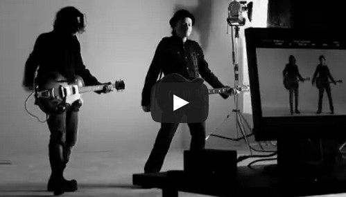 Сердцебиение - клип группы Агата Кристи