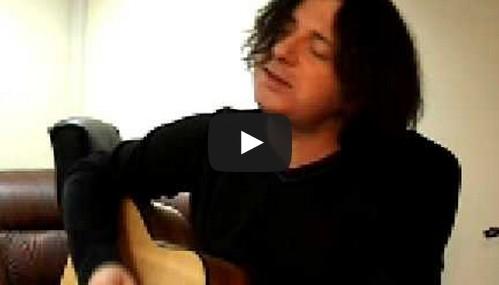 Звездочет - клип группы Агата Кристи