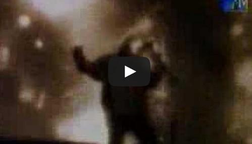 Дорога Паука - клип группы 1|Агата Кристи