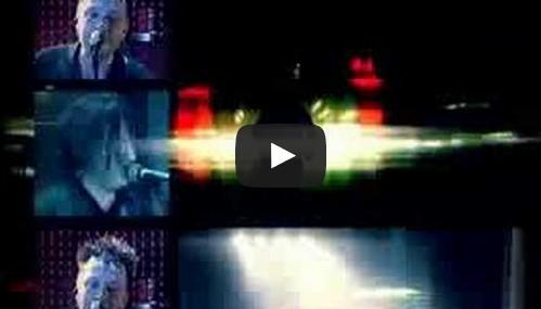 Подвиг - клип группы Агата Кристи