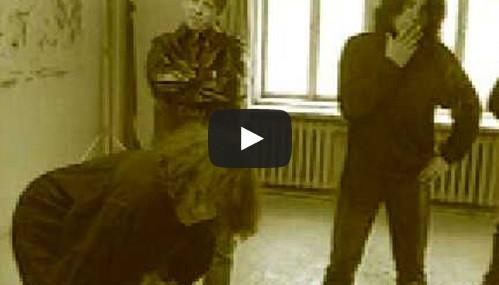Ураган - клип группы 1|Агата Кристи