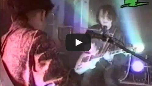 Вольно - клип группы Агата Кристи