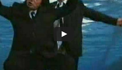 Выпить море - клип группы 1|Агата Кристи