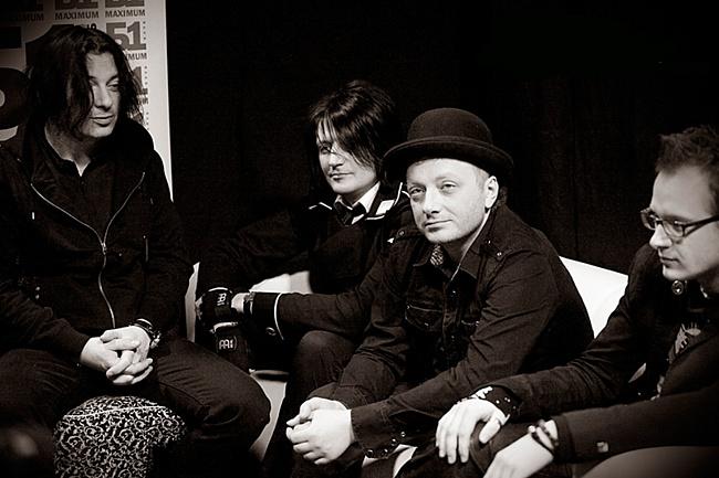 Фотография группы Агата Кристи