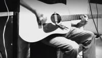 Я хочу быть твоим псом (cover Зе Студжес) - клип группы Константин Ступин
