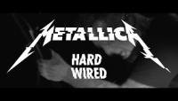 Hardwired - клип группы Metallica