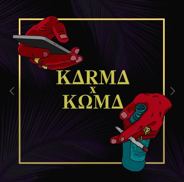 ATL выпустил новый альбом «Карма x Кома»
