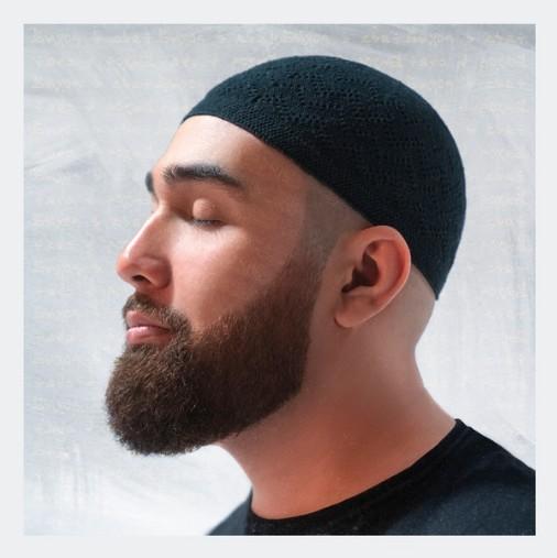 Jah Khalib представил новый альбом «Выход в свет»