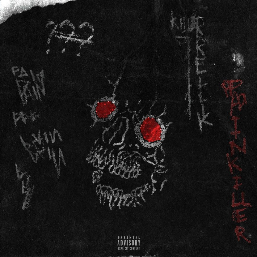 Jeembo & Tveth выпустили EP Painkiller