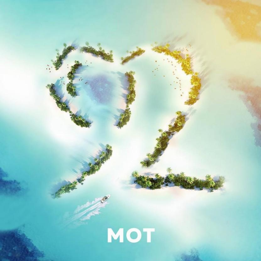 Мот - новый студийный альбом «92 дня»