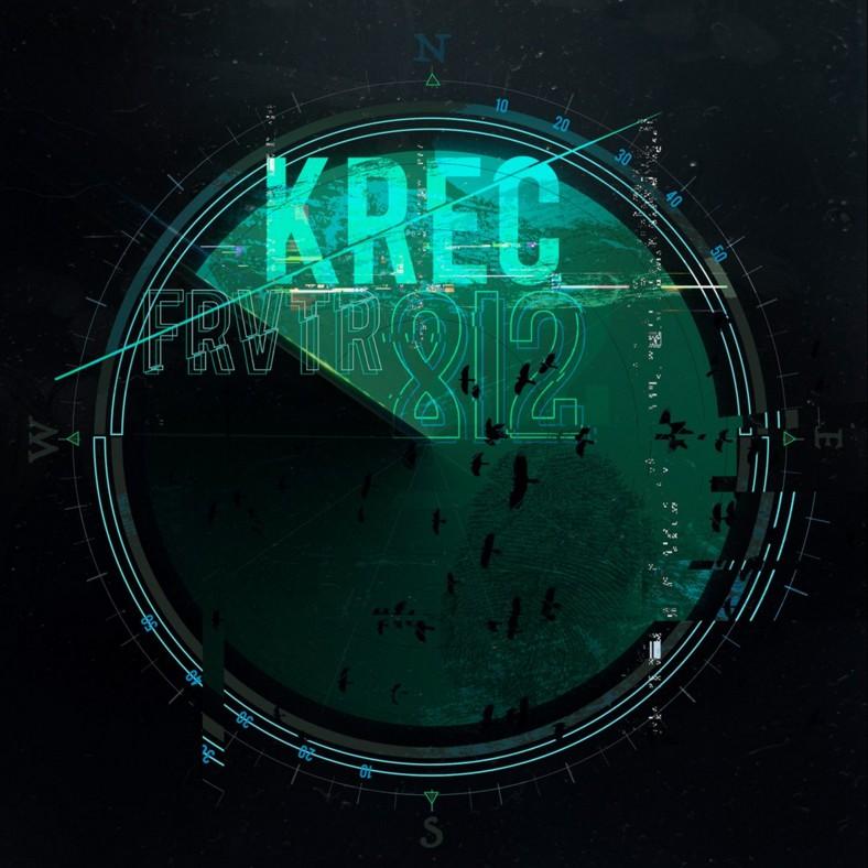 Новый альбом группы Krec - «FRVTR 812»