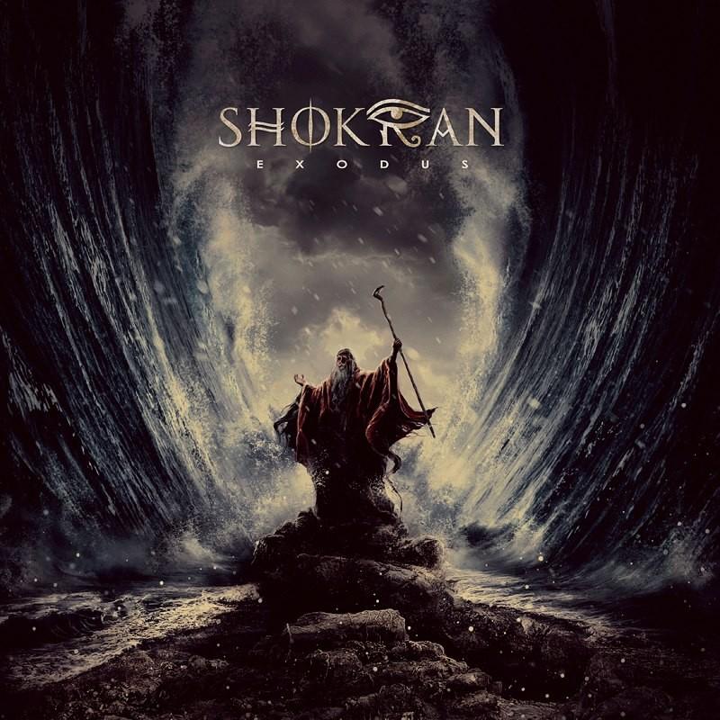 Shokran выпустили новый альбом Exodus