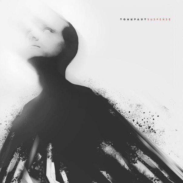 Тони Раут - новый альбом SUSPENSE (2016)