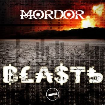 «Власть» - новый альбом от группы Mordor