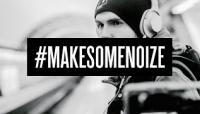 Make Some Noize - клип группы 5|Noize MC