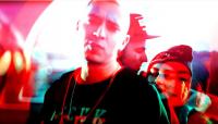 Безумие (ft. ЛСП) - клип группы Oxxxymiron (Оксимирон)
