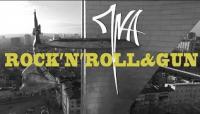 Rock n Roll & Gun - клип группы 465|Пика