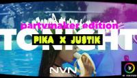 Tonight & Justik - клип группы 465|Пика