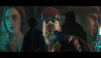 Свитер Рубчинского - клип группы Schokk (Дима Бамберг)