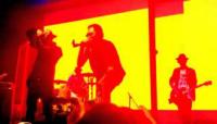 Танцуй сама (Live, 2016) - клип группы 75|Скриптонит